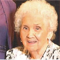 Thelma M. Melton