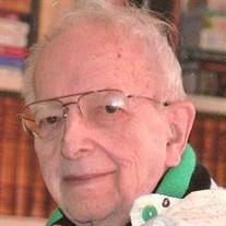 Edward A. Macdonald
