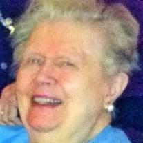 Ellen Nora Kennedy
