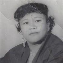 Ms Ledora McLeod