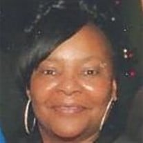 Ms Carolyn Y Johnson
