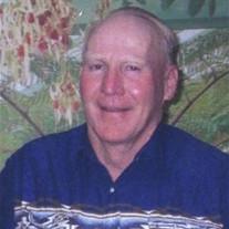 Frank Bartley Clark