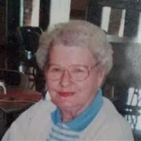 Betty J. Walden