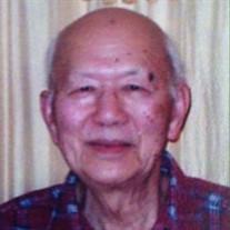 Joseph Chu