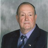Arthur Warren