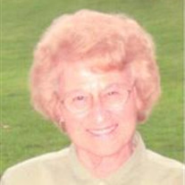 Mary T. Barger