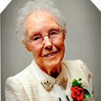Opal Marie Smith