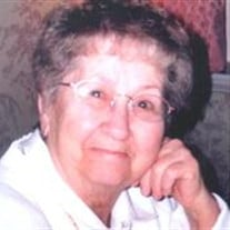 Mary Wanda Delmastro