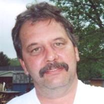 Gregg Hazelbaker