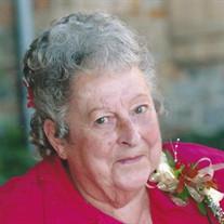 Marian F.G. Brown