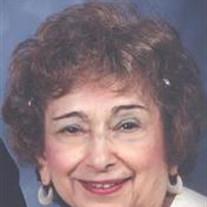 Olga F. Nesti