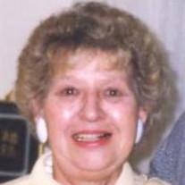 Pauline Stewart Rabe