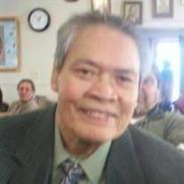Eugene Waldon