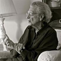Anita Scoggins Garren