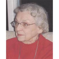 Jane C. Flood