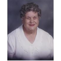 Dorothy Florence Behmlander