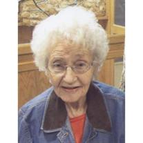 Betty A. Havercamp