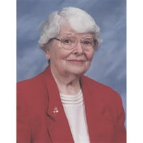 Wanda L. Ferguson Tucker