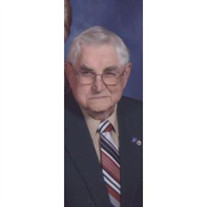 Francis P. Frank Minnick