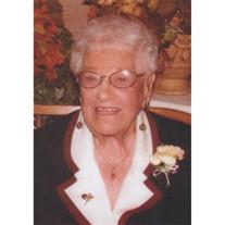 Mabel M. Abbs