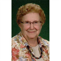 Helen E. Kirby Walts