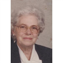 Elfrieda M. Resler
