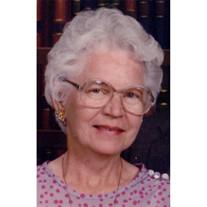 Crystal V. Culberson
