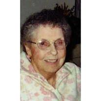 Evelyn V. Ouillette Whyte