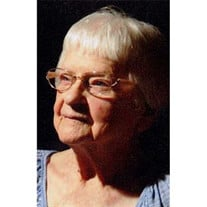 Doris M. Smith