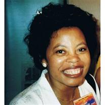 Shirley A. Jones