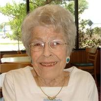 Violet B. Mack BeDen