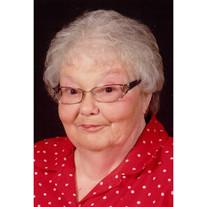Shirley J. Foss