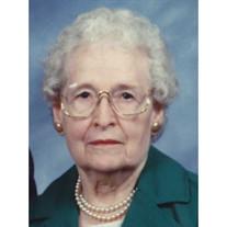 Lorraine I. Stevenson