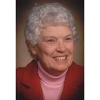 Lottie F. Harrington