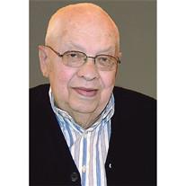Earl W. Reinhardt