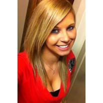 Haley B. Rytlewski