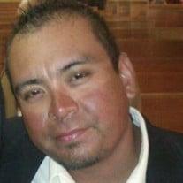 Israel Rodriguez Jr.
