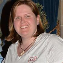 Brandy Lynn Tribble