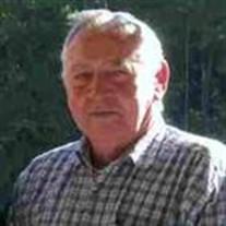 Raymond Earl Allen