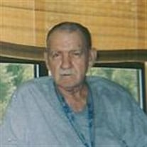 Willie Rogers Bailey
