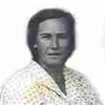 Edna Taylor Cannon