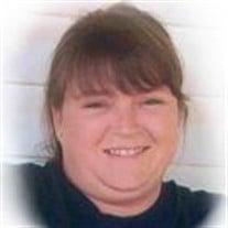 Melissa Ann Boone Dyer