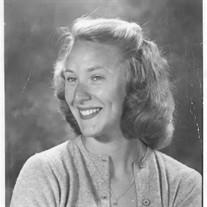 Mrs. Joyce Ann Griffin