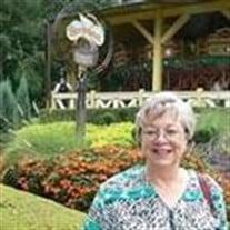 Judy Ennis Larson