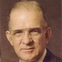 Robert Carswell McGinty