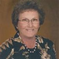 Bessie Hardie Mixon