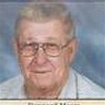 Joseph Dennard Moore