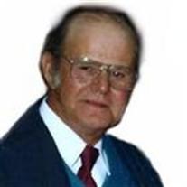 Willie (Buddy) Lee Moore