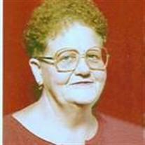 Sara Ellen Morrison
