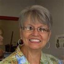 Lynda  Robbins